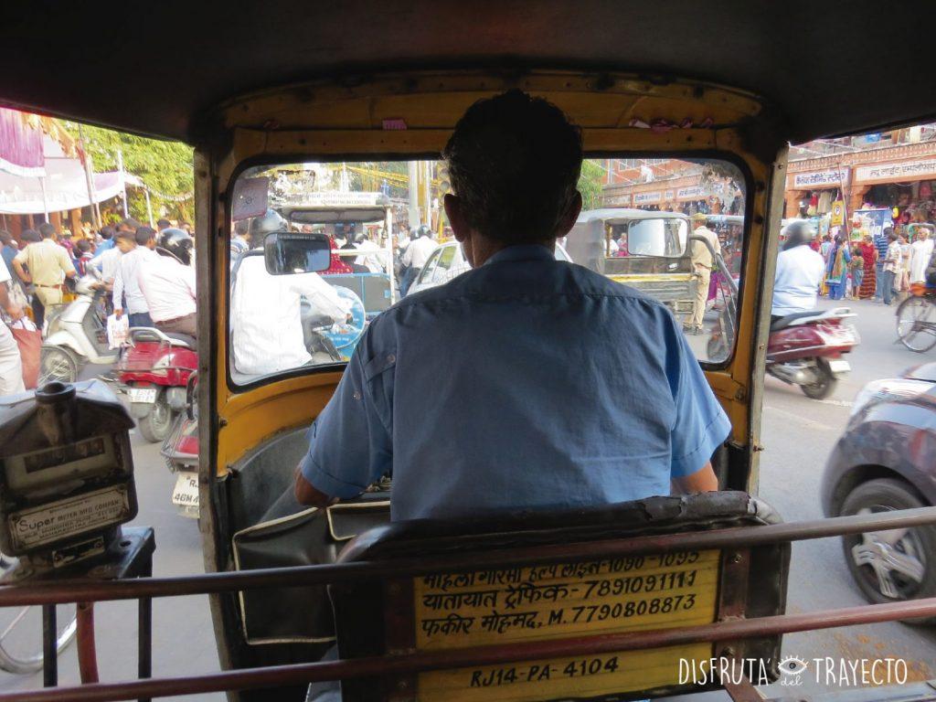 DIARIO de INDIA I – Reencuentro con otros ojos