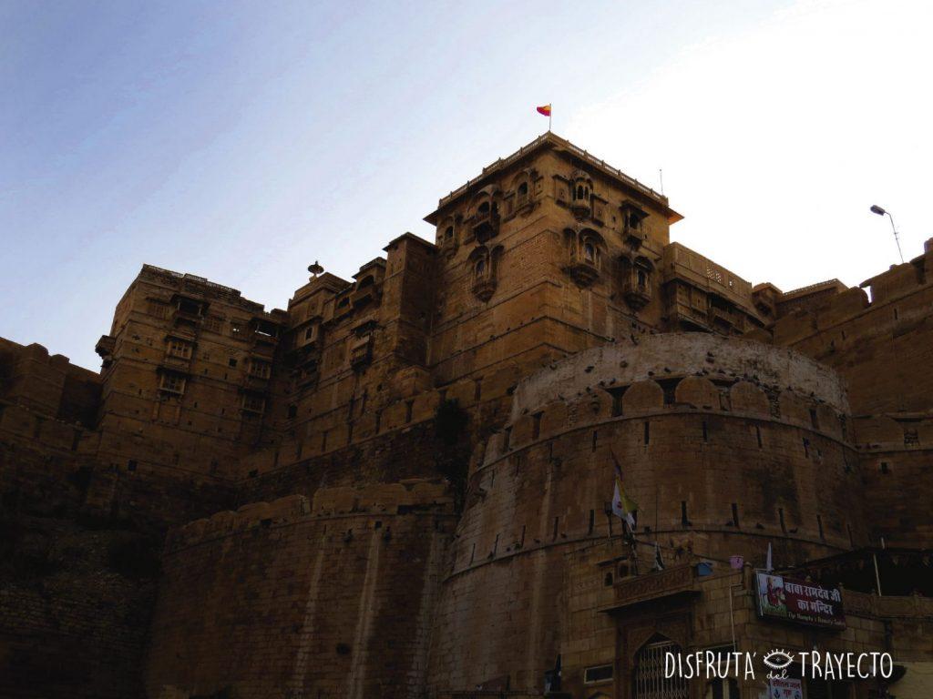 DIARIO DE INDIA II –  Caminos de Rajasthan