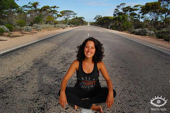 rutas de Australia